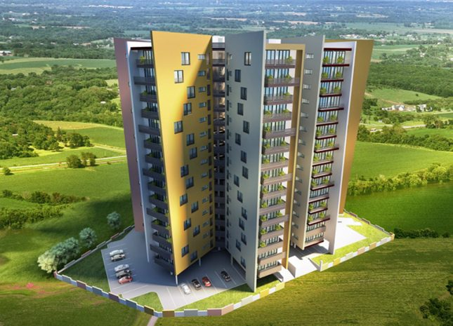 Wakulima Village Residential, Air Handling Units - Fan Coil Units - Air Movement Products | Maico Gulf