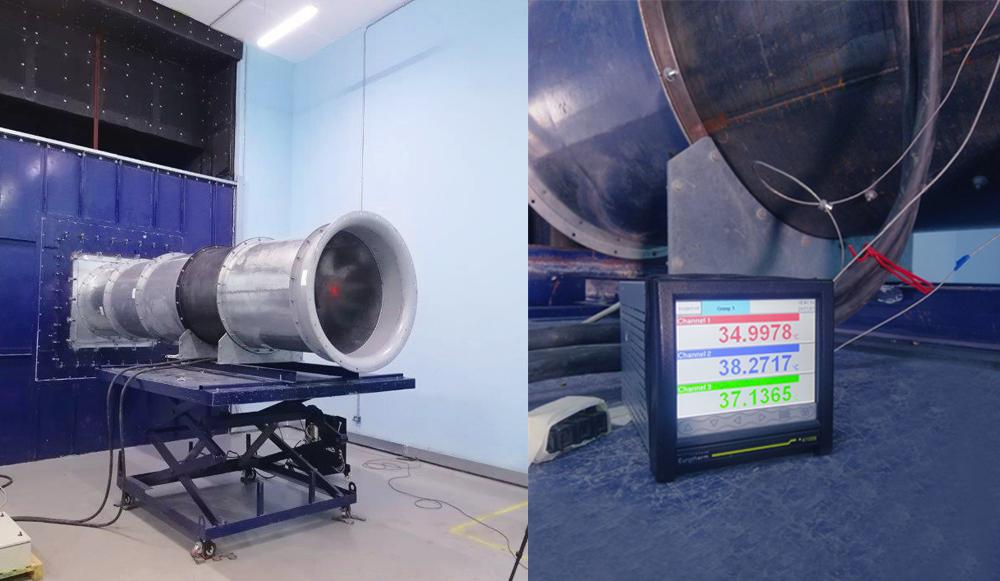 AeroDYN Team, Air Handling Units - Fan Coil Units - Air Movement Products | Maico Gulf