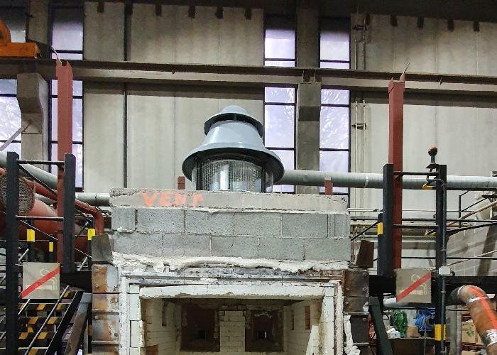 DYNAIR HT Roof Ventilation_FC-HT 800-1000